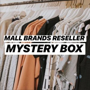 MYSTERY BOX SALE! ❤️